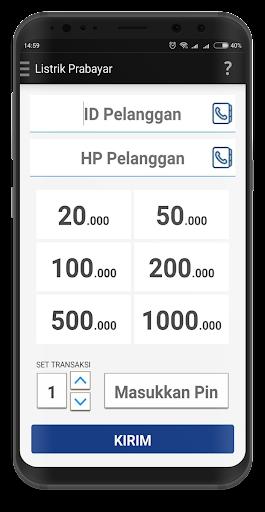 mobileTopup  screenshots 5