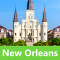 New Orleans - Audio Guide & Offline Maps Apk