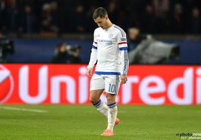 """Hazard sur sa méforme : """"Surtout un peu de fatigue et des blessures"""""""