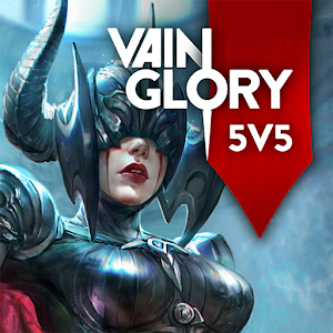 Vainglory 5V5 3.7.2 (84286) APK+DATA MOD