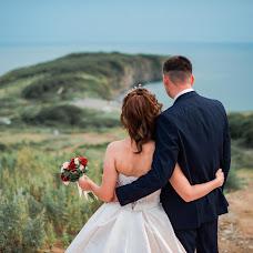 Wedding photographer Vera Kosenko (kotenotfoto). Photo of 10.02.2018