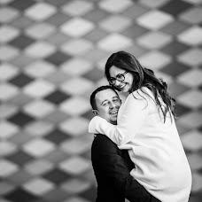 Wedding photographer Laurynas Butkevičius (laurynasb). Photo of 02.04.2019