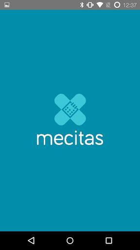 Mecitas