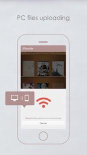 iReader--Novels, Comics, eBook- screenshot thumbnail