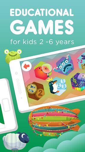 Hopster – Preschool TV Shows & Educational Games 1.36.35 screenshots 2