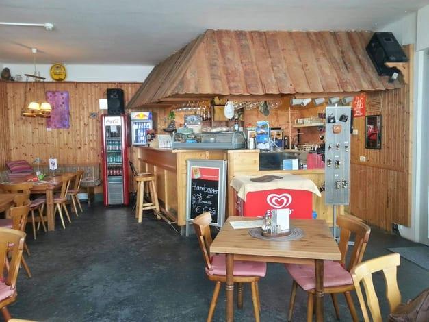 Coffee Shop Untersberg , Salzburg Austria