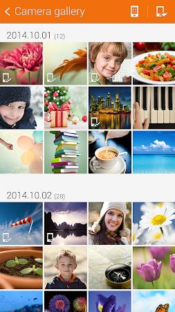 Samsung Camera Manager App 1.6.07.160510 screenshot 2020146