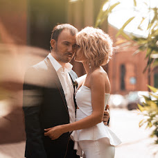 Wedding photographer Lesya Pominova (LesiaRayka). Photo of 20.09.2017