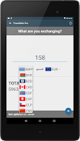 Screenshot of TravelSafe