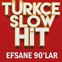 90 lar Slow Müzik icon