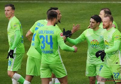 Florian Kohfeldt est le nouveau coach de Wolfsburg