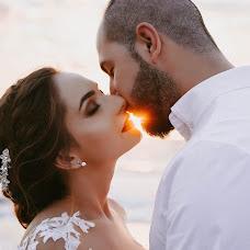 Wedding photographer Mariya Kupriyanova (Mriya). Photo of 09.01.2018