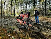 Jurgen Mettepenningen looft het werk van UCI Sports Director Peter Van den Abeele