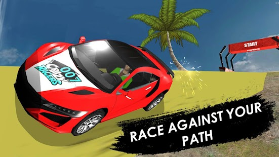 Hill Top Racing Mania - náhled