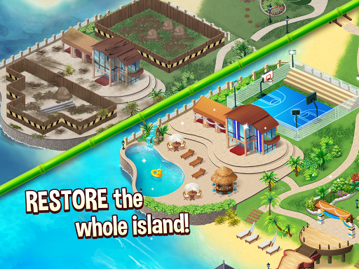 Starside Celebrity Resort 1.26.1 screenshots 11