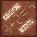 Match Stick Puzzle 2019 icon