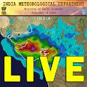 India Weather: Satellite Weather Images icon