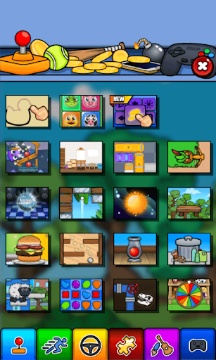 Moy 7 the Virtual Pet Game  screenshots 21
