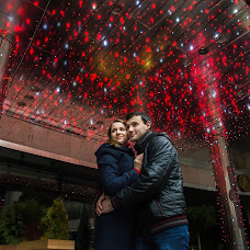 Wedding photographer Aleksey Bondar (bonalex). Photo of 20.12.2015