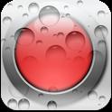 Big Fart Button Flatulence icon