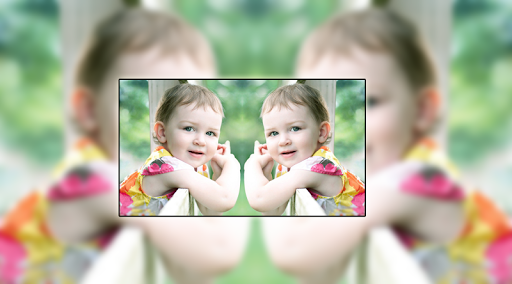 Photo Mirror HD