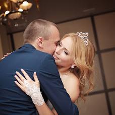 Wedding photographer Vyacheslav Titov (vtitoff). Photo of 11.05.2017