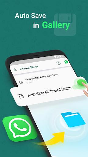 Status Saver for WhatsApp screenshot 5