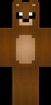 Red Panda Minecraft Skin 27 Epicgaming