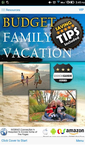 Budget Family Vacation Guide