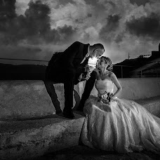 Wedding photographer Simona Turano (drimagesimonatu). Photo of 11.08.2015