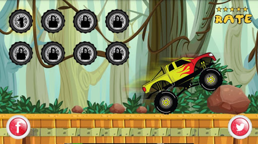 Obstacles Racing Game