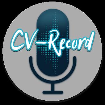 CV-RECORD Pro