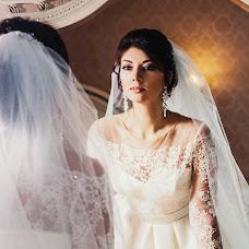 Wedding photographer Svetlana Amelina (SvetlanaAmelina). Photo of 16.01.2018