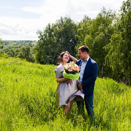 Wedding photographer Natalya Sukhova (Champloo). Photo of 07.07.2017