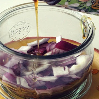 Homemade Remedy For Treating Asthma, Bronchitis, Coughs And Lungs Problems