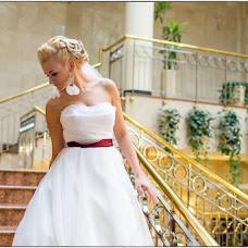 Wedding photographer Nadya Gribova (nadyagribova). Photo of 26.03.2014