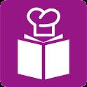 Кулинарная книга : RecetteTek icon