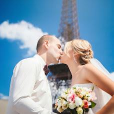 Wedding photographer Regina Sheremet (sheremetstudio). Photo of 29.05.2016