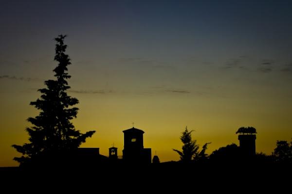 Lucca al tramonto di marco pardi photo