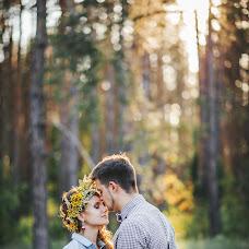 Wedding photographer Maksim Dubcov (Object). Photo of 21.09.2015
