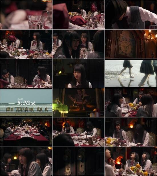 (TV-Dorama)(720p) 欅坂46 – 木ドラ25 Re:Mind ep01 171019