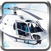 Helicopter Hill Flight Sim