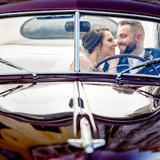 Wedding photographer Cleber Brauner (cleberbrauner). Photo of 06.10.2018