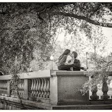 Φωτογράφος γάμων Andrey Sbitnev (sban). Φωτογραφία: 06.08.2013
