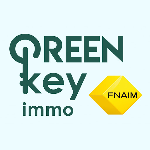 Logo de GREEN KEY IMMO