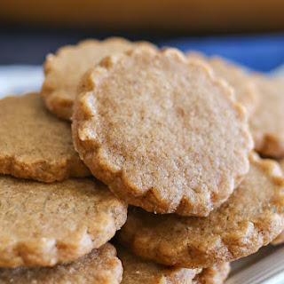 Homemade Biscoff Cookies