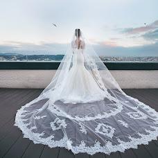 Wedding photographer Hüseyin Kara (huseyinkara). Photo of 23.11.2016