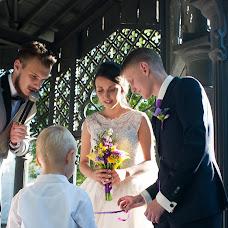 Wedding photographer Sergey Evseev (photoOM). Photo of 17.01.2017