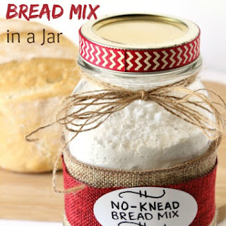 Bread Mix In A Jar Mix Recipes