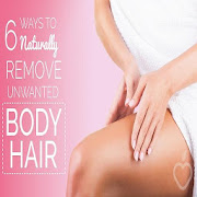 Remove Unwanted Hair In 6 Steps Permanently